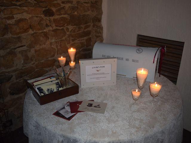 Le mariage de Alexandre et Eloïse à Genas, Rhône 92