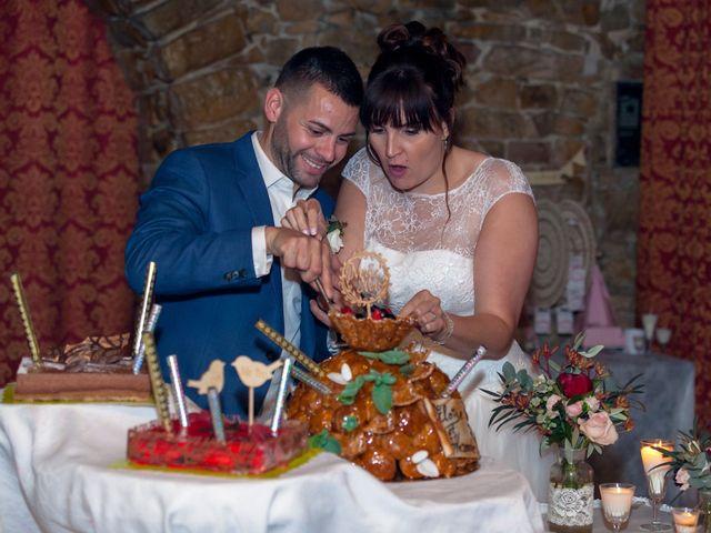 Le mariage de Alexandre et Eloïse à Genas, Rhône 103
