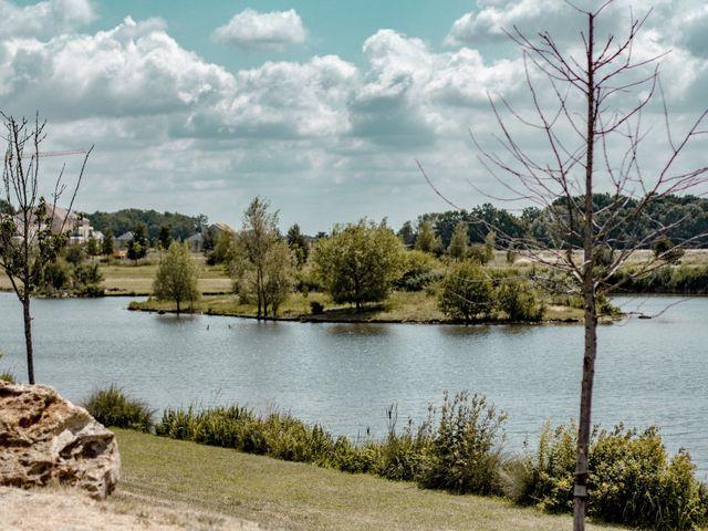 Le mariage de Yohann et Cendrine à Saint-Pierre-du-Perray, Essonne 2