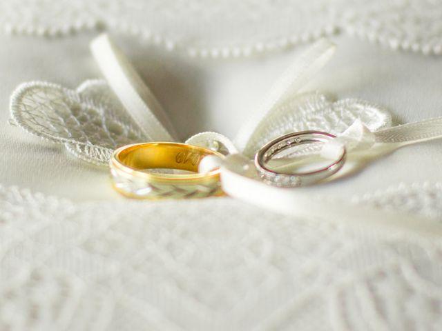 Le mariage de Yohann et Cendrine à Saint-Pierre-du-Perray, Essonne 6