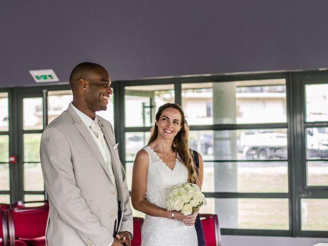 Le mariage de Yohann et Cendrine à Saint-Pierre-du-Perray, Essonne 7