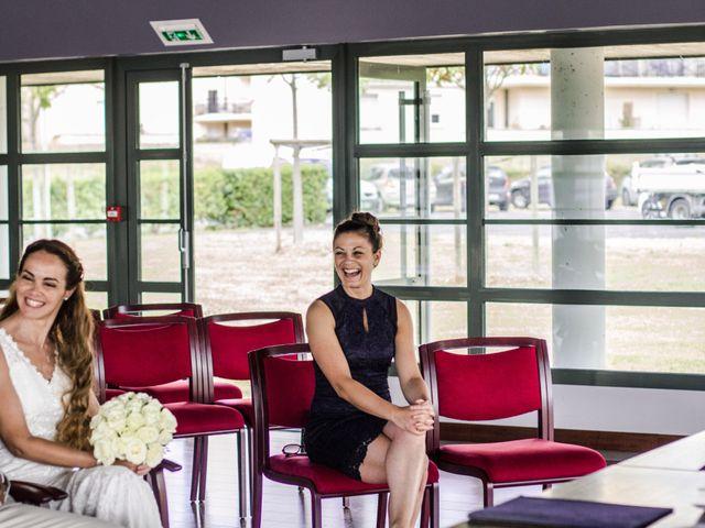 Le mariage de Yohann et Cendrine à Saint-Pierre-du-Perray, Essonne 8