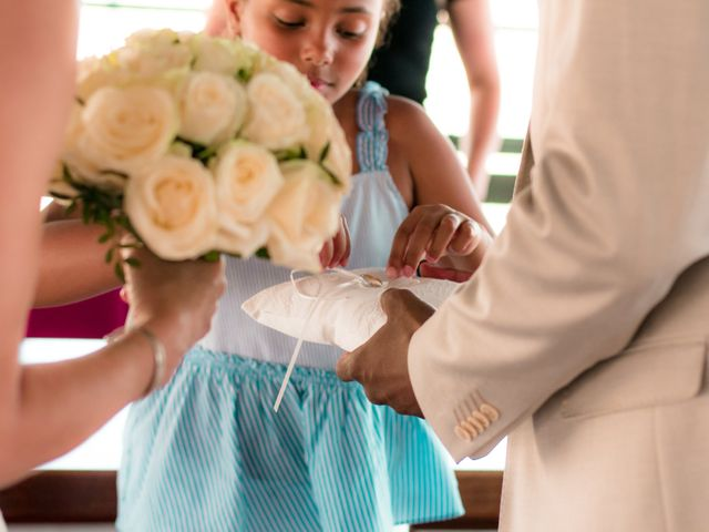 Le mariage de Yohann et Cendrine à Saint-Pierre-du-Perray, Essonne 11