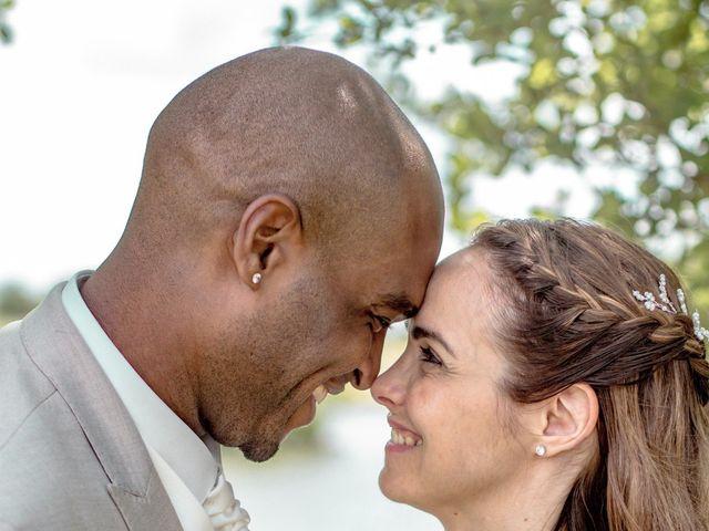 Le mariage de Yohann et Cendrine à Saint-Pierre-du-Perray, Essonne 17
