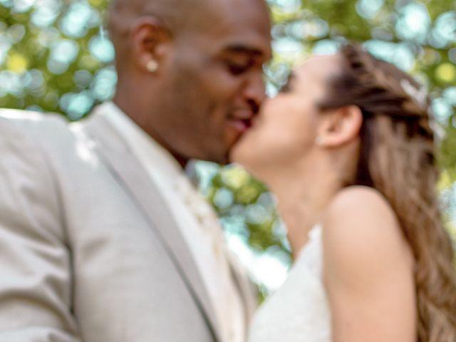 Le mariage de Yohann et Cendrine à Saint-Pierre-du-Perray, Essonne 18