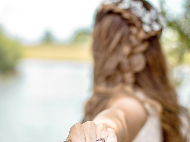 Le mariage de Yohann et Cendrine à Saint-Pierre-du-Perray, Essonne 20