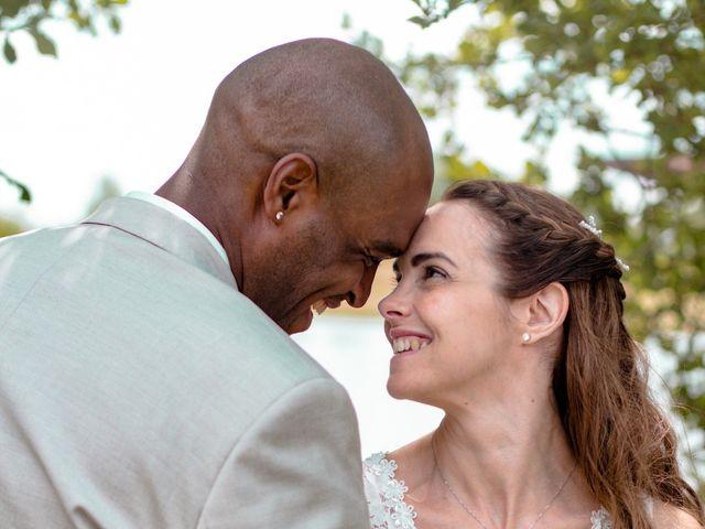 Le mariage de Yohann et Cendrine à Saint-Pierre-du-Perray, Essonne 21