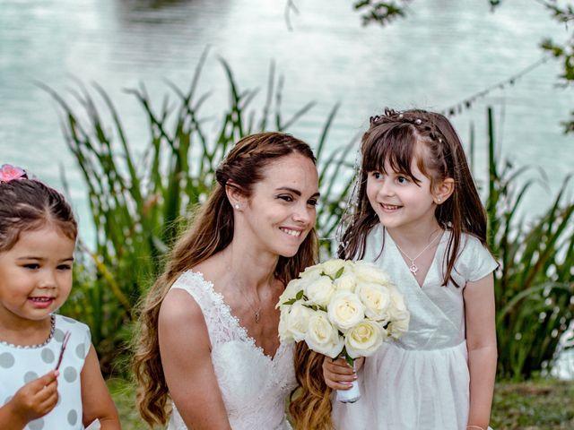 Le mariage de Yohann et Cendrine à Saint-Pierre-du-Perray, Essonne 23