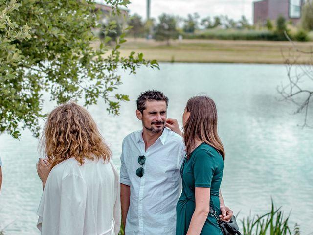 Le mariage de Yohann et Cendrine à Saint-Pierre-du-Perray, Essonne 24