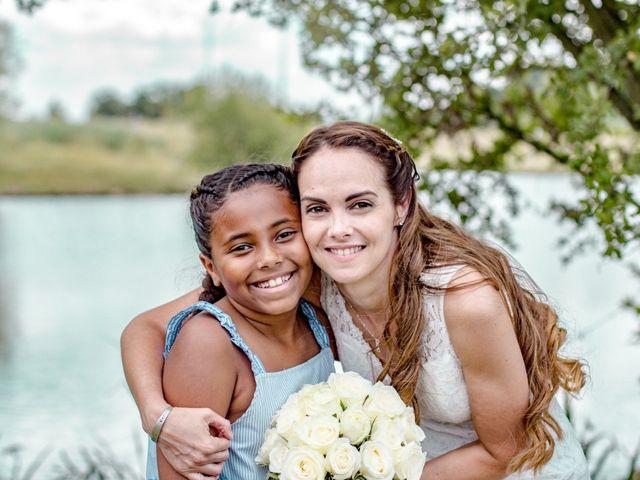 Le mariage de Yohann et Cendrine à Saint-Pierre-du-Perray, Essonne 25