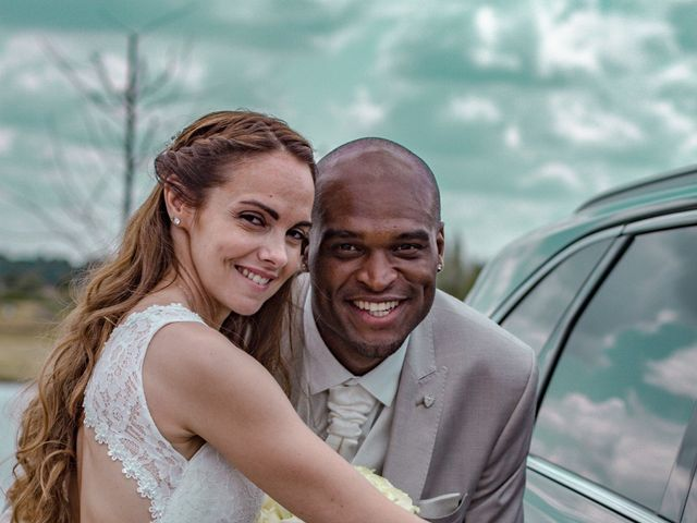 Le mariage de Yohann et Cendrine à Saint-Pierre-du-Perray, Essonne 29