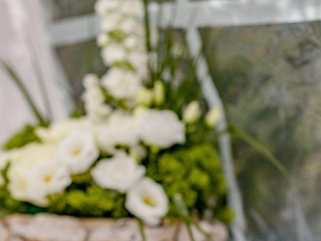 Le mariage de Yohann et Cendrine à Saint-Pierre-du-Perray, Essonne 30