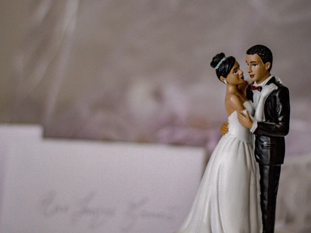 Le mariage de Yohann et Cendrine à Saint-Pierre-du-Perray, Essonne 34
