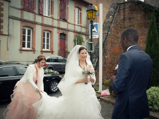 Le mariage de Kevin et Valérie à Castanet-Tolosan, Haute-Garonne 11