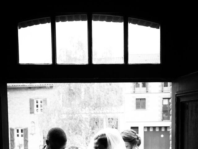 Le mariage de Kevin et Valérie à Castanet-Tolosan, Haute-Garonne 12
