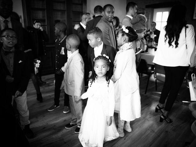 Le mariage de Kevin et Valérie à Castanet-Tolosan, Haute-Garonne 15