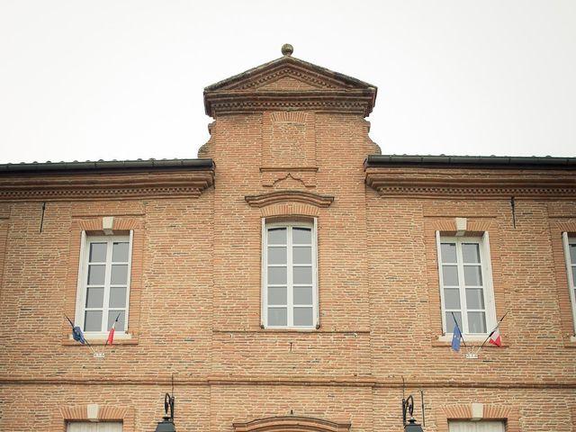 Le mariage de Kevin et Valérie à Castanet-Tolosan, Haute-Garonne 16