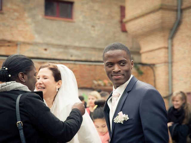 Le mariage de Kevin et Valérie à Castanet-Tolosan, Haute-Garonne 17