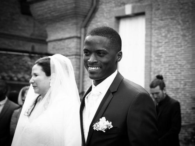 Le mariage de Kevin et Valérie à Castanet-Tolosan, Haute-Garonne 18