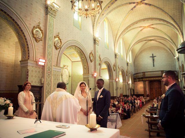 Le mariage de Kevin et Valérie à Castanet-Tolosan, Haute-Garonne 22