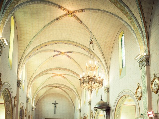 Le mariage de Kevin et Valérie à Castanet-Tolosan, Haute-Garonne 23