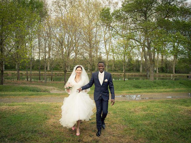 Le mariage de Kevin et Valérie à Castanet-Tolosan, Haute-Garonne 26