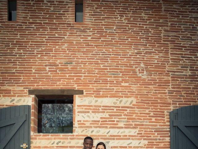 Le mariage de Kevin et Valérie à Castanet-Tolosan, Haute-Garonne 27