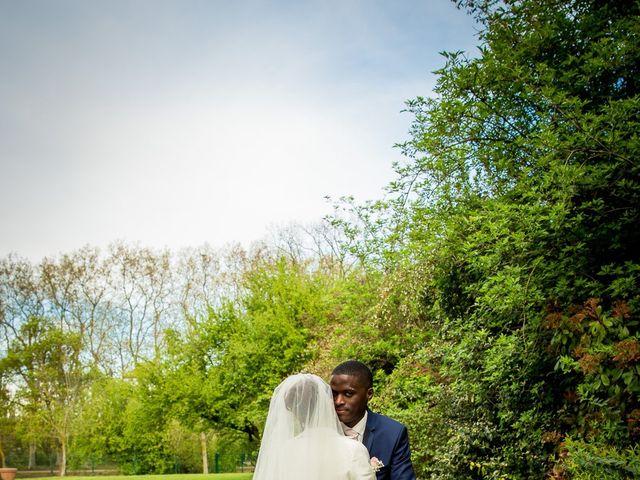 Le mariage de Kevin et Valérie à Castanet-Tolosan, Haute-Garonne 29