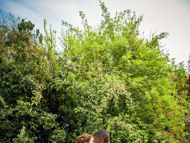 Le mariage de Kevin et Valérie à Castanet-Tolosan, Haute-Garonne 31