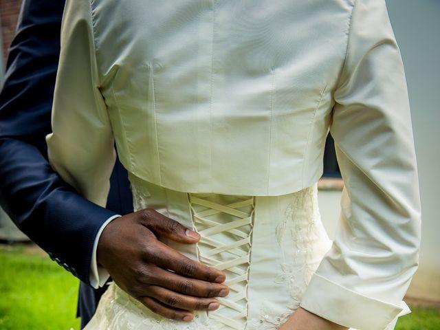 Le mariage de Kevin et Valérie à Castanet-Tolosan, Haute-Garonne 32