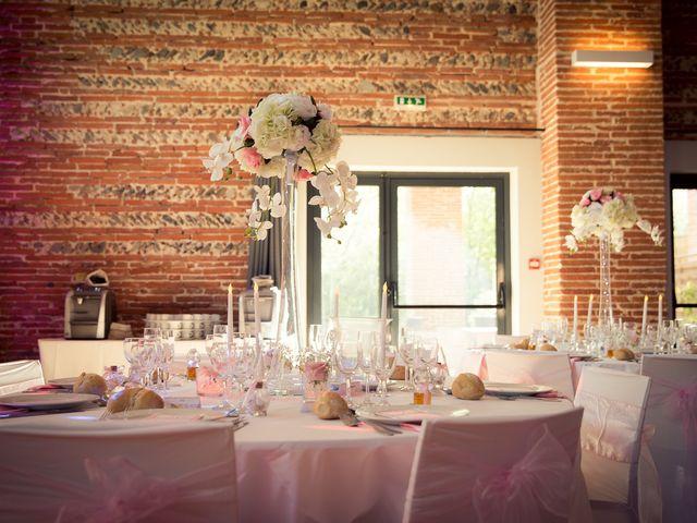 Le mariage de Kevin et Valérie à Castanet-Tolosan, Haute-Garonne 35