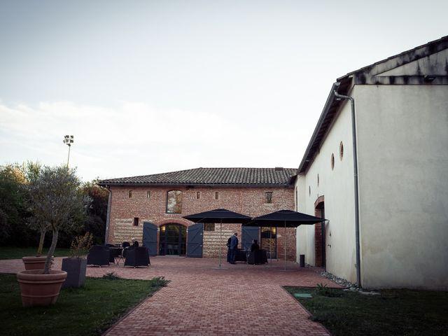 Le mariage de Kevin et Valérie à Castanet-Tolosan, Haute-Garonne 40
