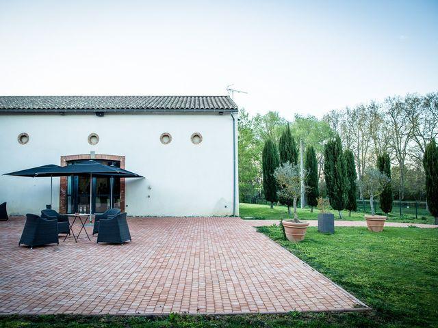 Le mariage de Kevin et Valérie à Castanet-Tolosan, Haute-Garonne 47
