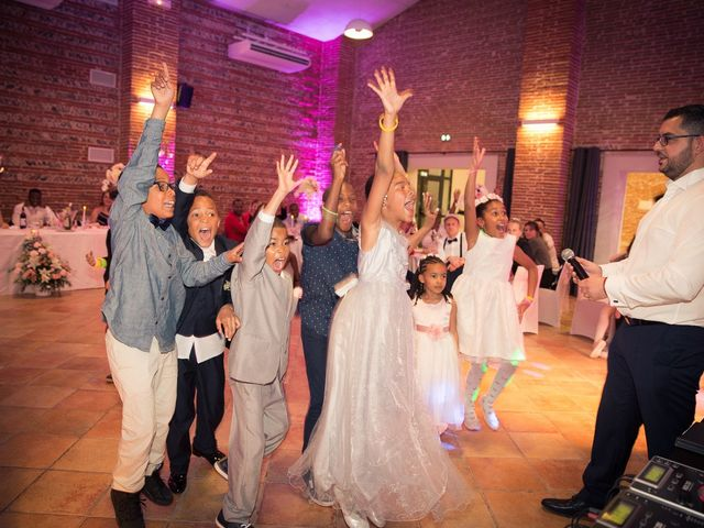 Le mariage de Kevin et Valérie à Castanet-Tolosan, Haute-Garonne 50