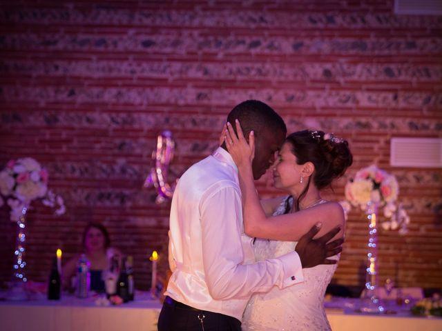 Le mariage de Kevin et Valérie à Castanet-Tolosan, Haute-Garonne 54