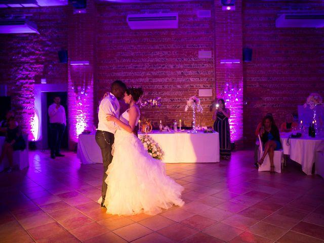 Le mariage de Kevin et Valérie à Castanet-Tolosan, Haute-Garonne 55