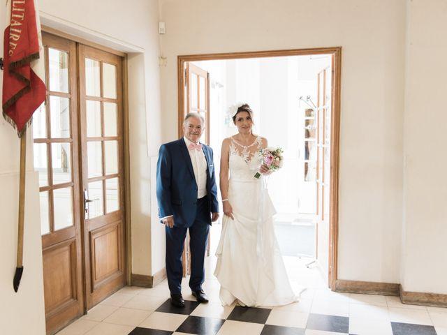 Le mariage de Romain et Nathalie à Rambouillet, Yvelines 5