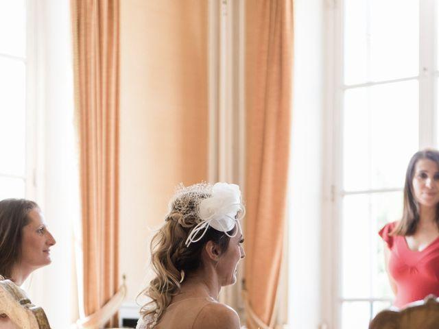 Le mariage de Romain et Nathalie à Rambouillet, Yvelines 6