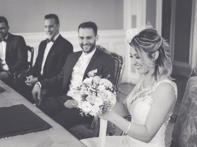 Le mariage de Romain et Nathalie à Rambouillet, Yvelines 10