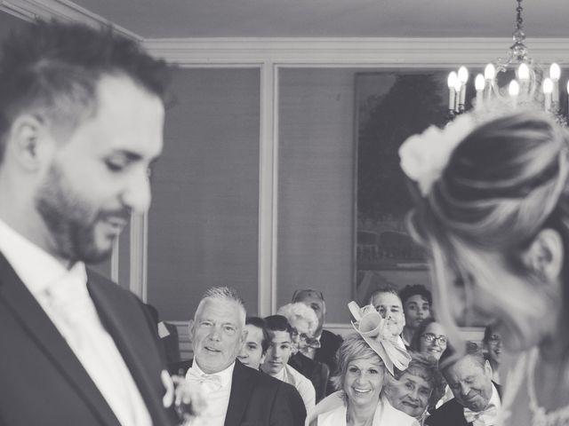 Le mariage de Romain et Nathalie à Rambouillet, Yvelines 14