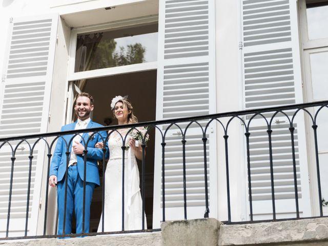 Le mariage de Romain et Nathalie à Rambouillet, Yvelines 18
