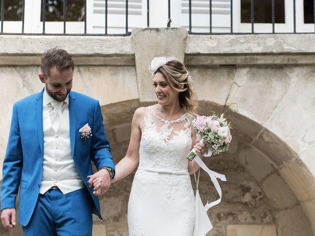 Le mariage de Romain et Nathalie à Rambouillet, Yvelines 19