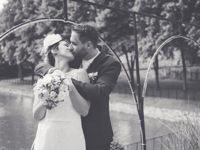 Le mariage de Romain et Nathalie à Rambouillet, Yvelines 20