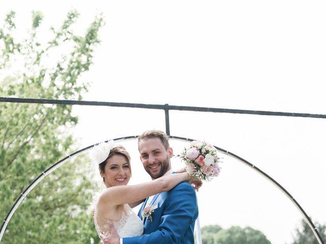 Le mariage de Romain et Nathalie à Rambouillet, Yvelines 21