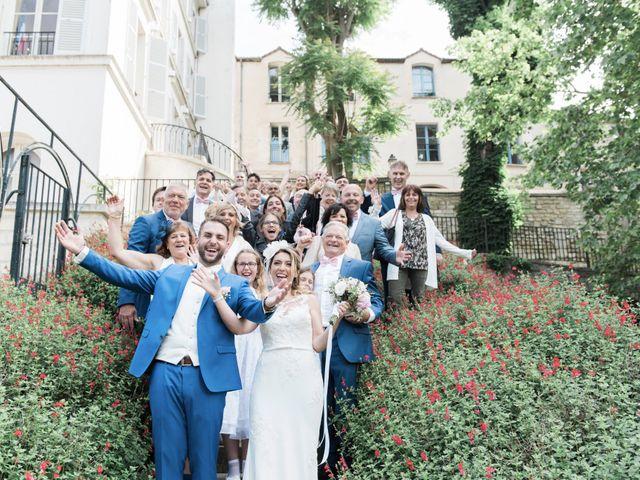 Le mariage de Romain et Nathalie à Rambouillet, Yvelines 23