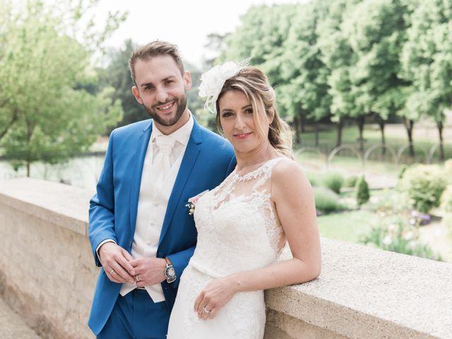 Le mariage de Romain et Nathalie à Rambouillet, Yvelines 24