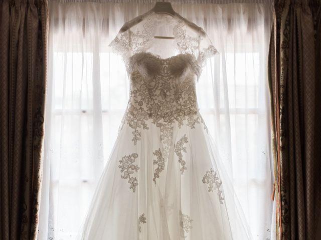 Le mariage de Romain et Nathalie à Rambouillet, Yvelines 27