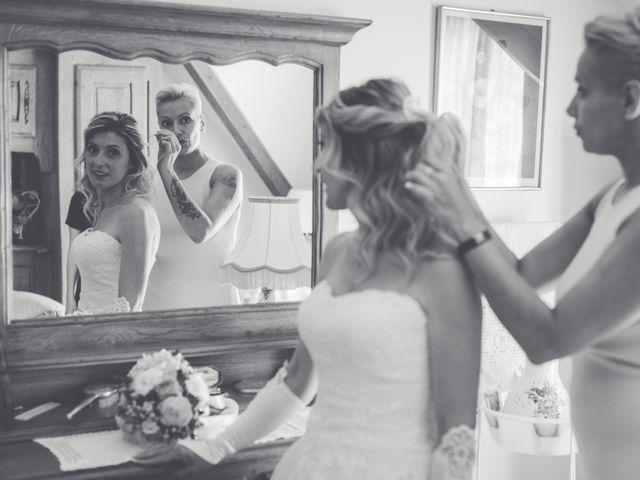 Le mariage de Romain et Nathalie à Rambouillet, Yvelines 32