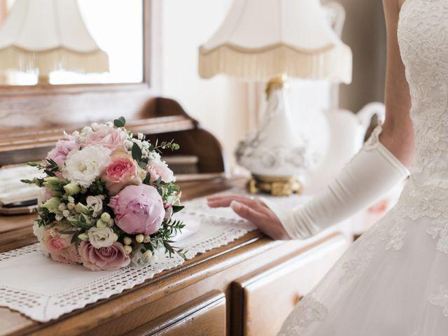 Le mariage de Romain et Nathalie à Rambouillet, Yvelines 33