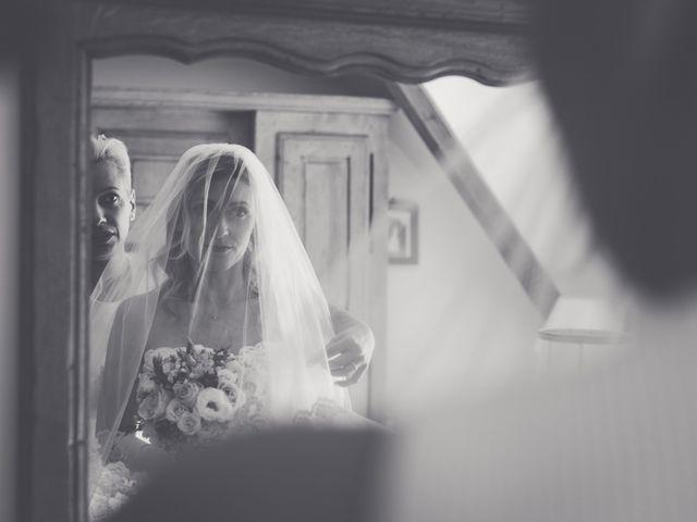 Le mariage de Romain et Nathalie à Rambouillet, Yvelines 35